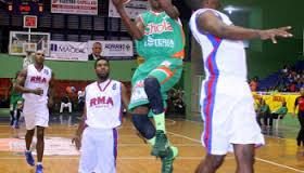 Savica y Quisqueya buscan clasificación en juego directo en baloncesto La Romana