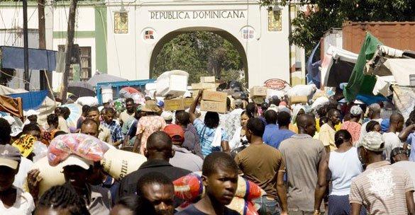 Haitianos  saludan al gobierno por iniciativa del plan nacional de regularización de extranjeros en el país