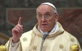 Papa Francisco lleva mensaje  de paz a los pobres de México
