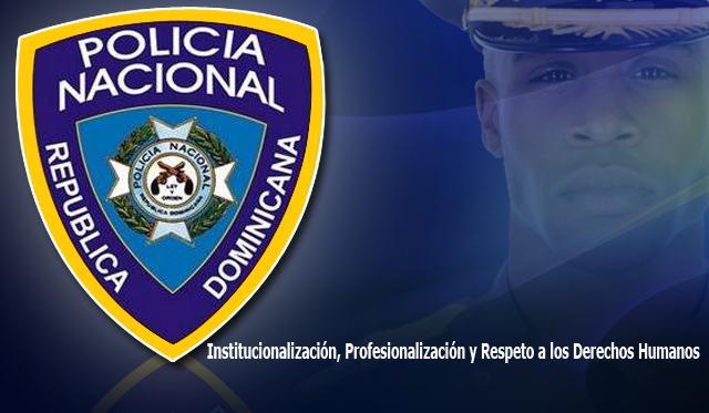 Policía Nacional suspende y pone a disposición de la justicia a agentes por caso de recluso fugado en Santiago