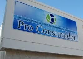 Pro Consumidor inicia capacitación de militares  en Derecho de Consumo