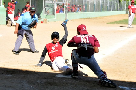 Dream Big campeón torneo béisbol clase A del Distrito Nacional