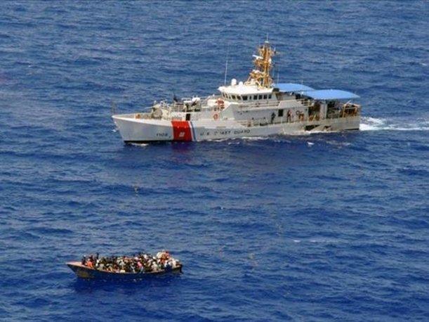 Armada RD frustra siete viajes ilegales con ayuda de EEUU