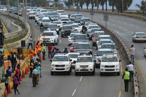 Imprudencia principal causa de choques de tránsito