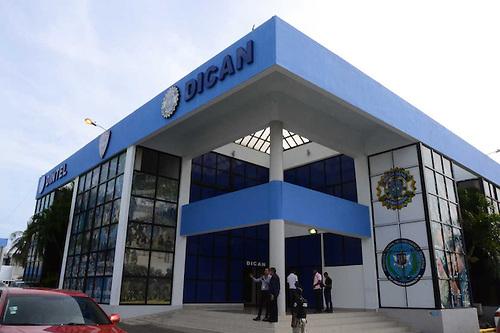 DICAN desmantela varios punto de ventas de droga en Santiago