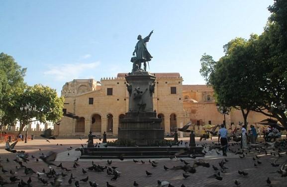 Estudio del PNUD revela que en ciudad colonial mejora la recojida de basura