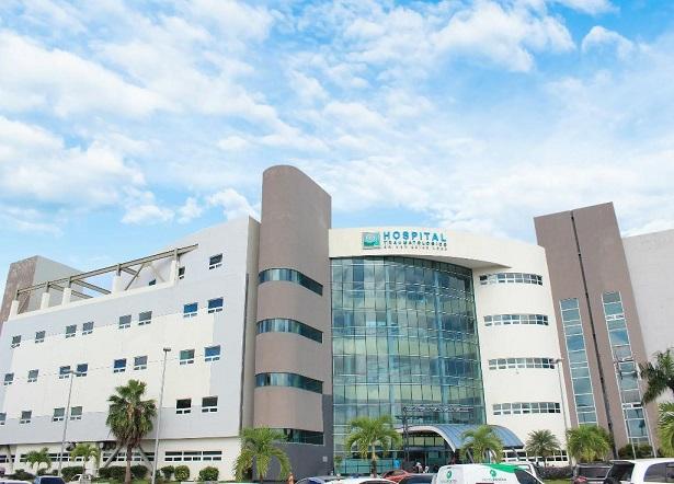 Hospital Ney Arias Lora salda deuda  de más de RD$ 51 millones heredada del pasado gobierno